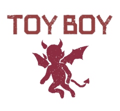 Toy Boy Logo
