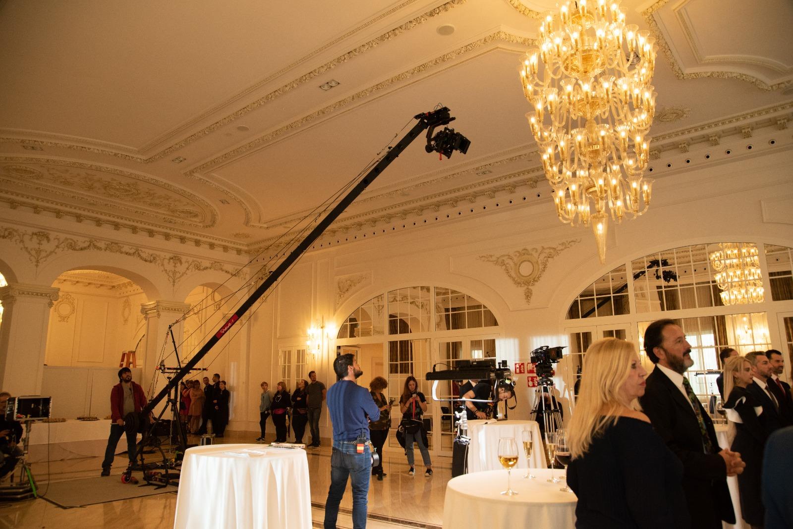 PLANO A PLANO | La productora con más títulos seleccionados en los Premios MIM